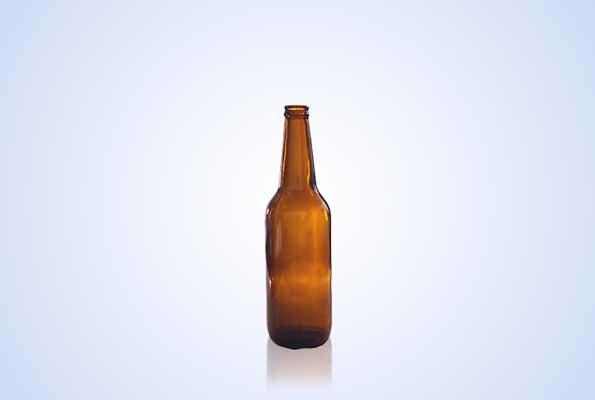 Amber 500 ml